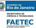 www.faetec.rj.gov.br INSCRIÇÃO 2015 – 2016