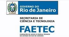 Faetec RJ 2017