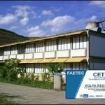 Cetep Volta Redonda 2014